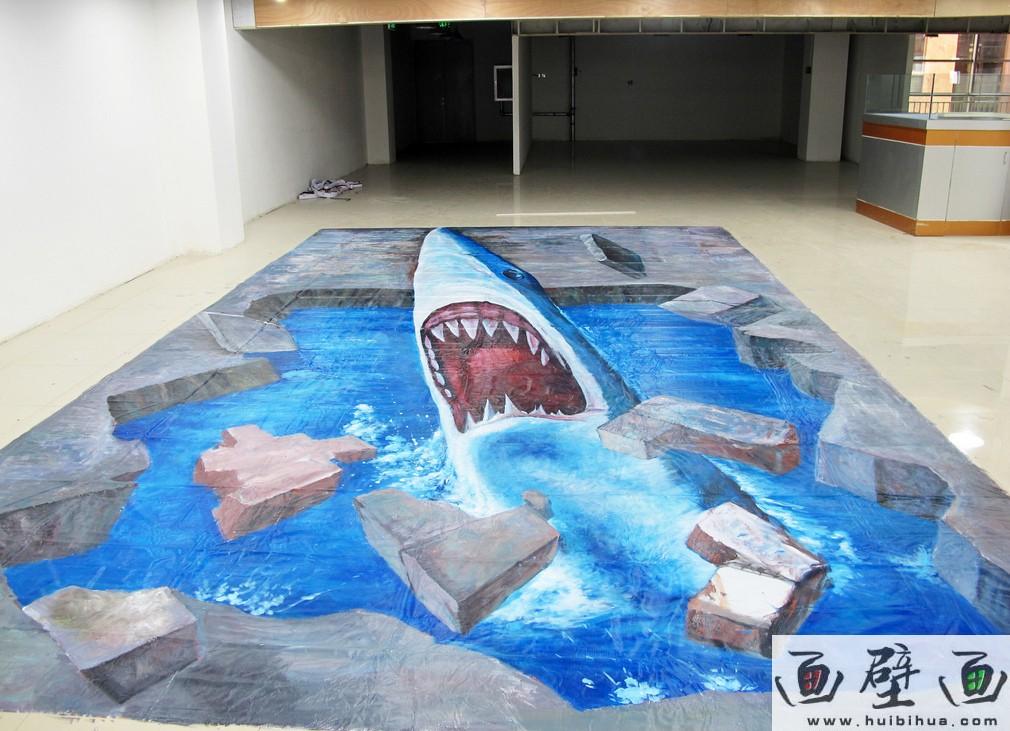 南城手绘壁画 墙绘公司 3d立体墙绘 墙体彩绘 壁画